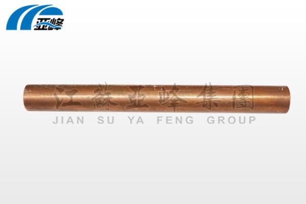 铜包钢接地极在电网系统的应用